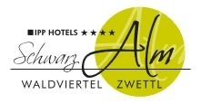 Logo Schwarzalm