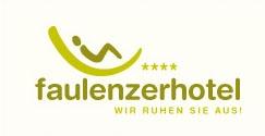 logo faulenzerhotel